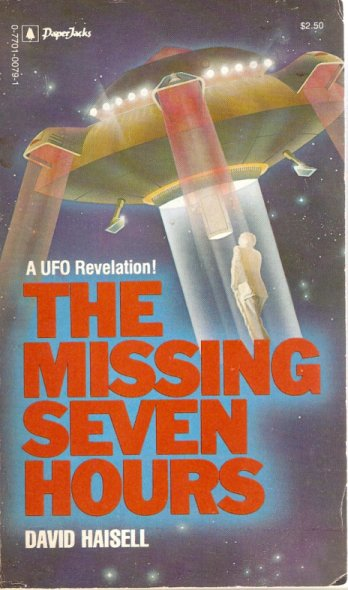 THE MISSING SEVEN HOURS