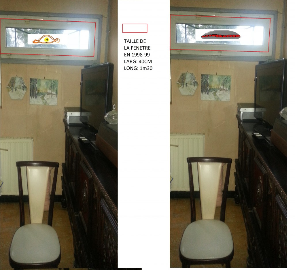 Photo object mounting 1 and 2...